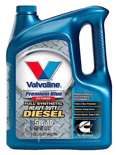 Premium Blue Extreme 5W-4 20L