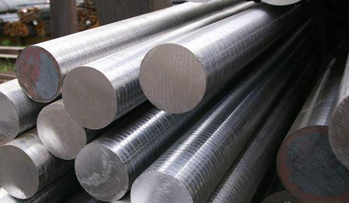 Круг стальной д.120 мм ст.35ХМ