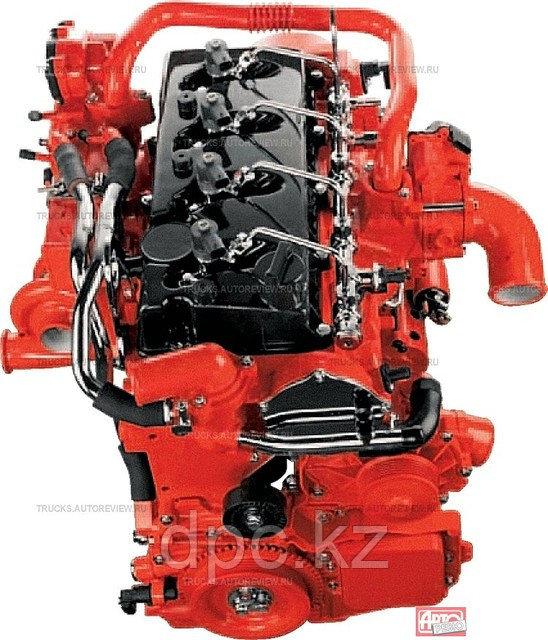 Запчасти для двигателя Cummins модели ISF 2.8 S3129T для автомобилей Газель семейства «Бизнес»