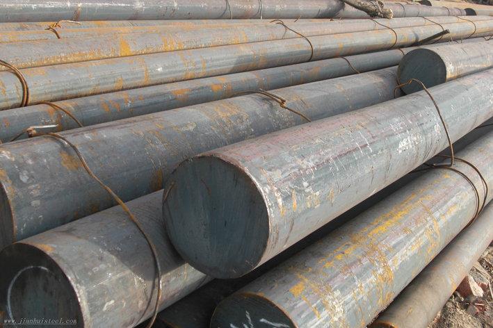 Круг стальной д.135 мм ст.12Х1МФ, фото 2