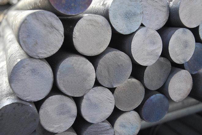 Круг стальной д.145 мм ст.30ХГСА, фото 2