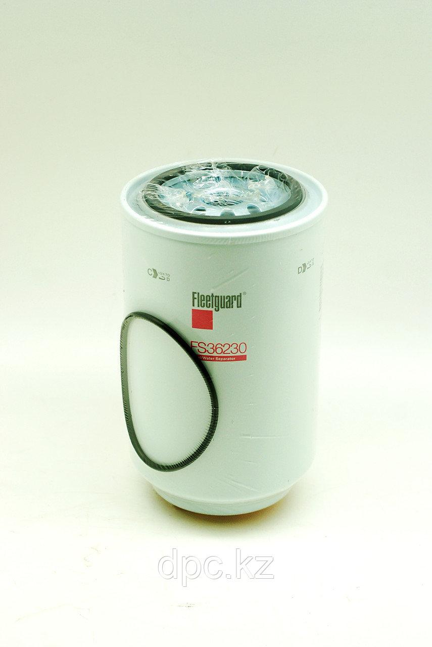 Топливный сепаратор Fleetguard FS36230 5290009