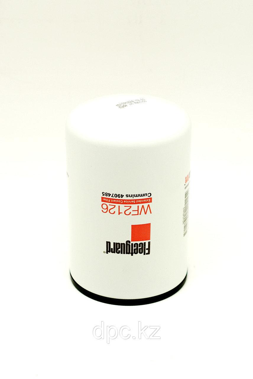 Фильтр системы охлаждения Fleetguard WF2126 4907485 3100310 3680433