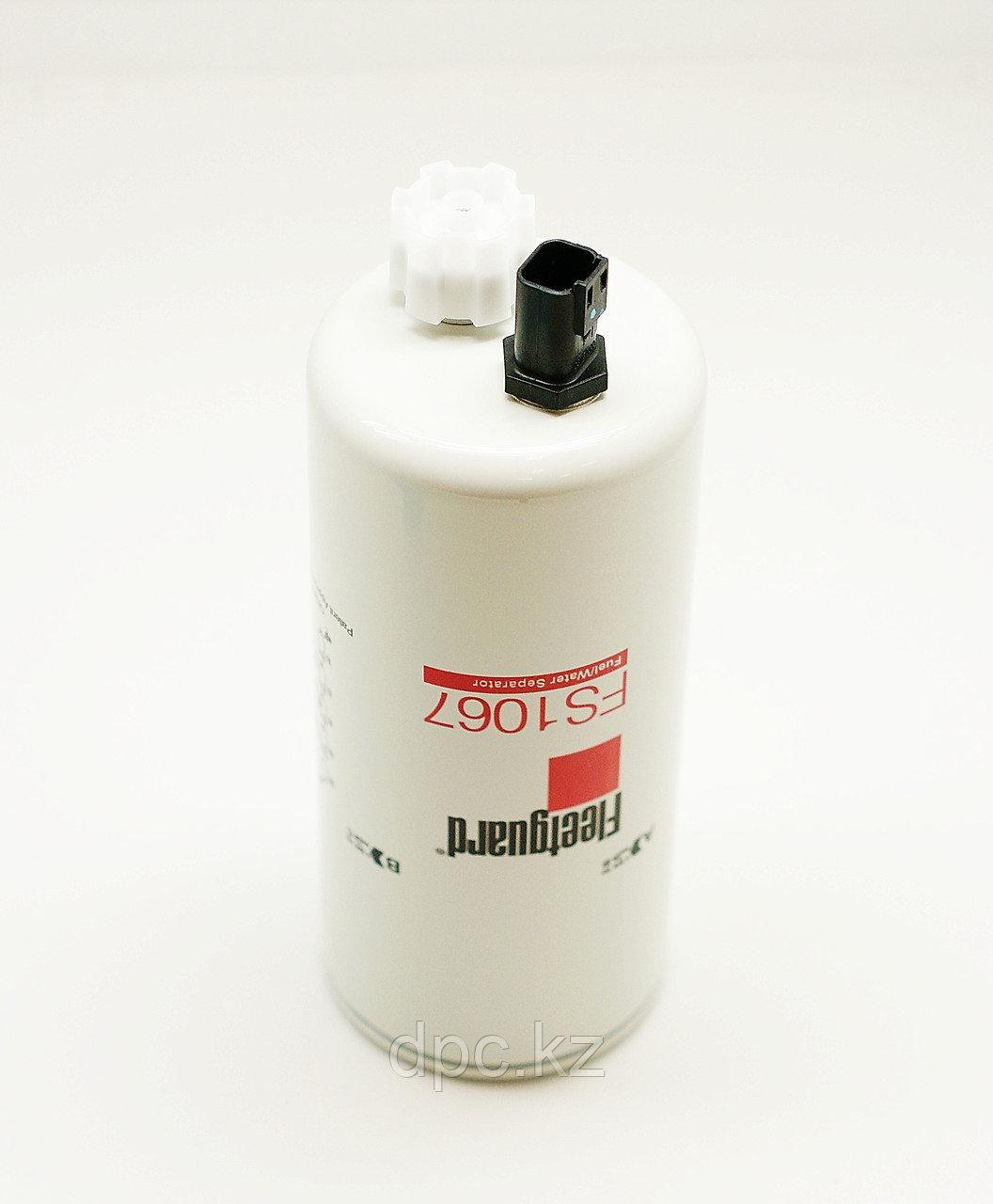 Фильтр топливный Fleetguard FS1067