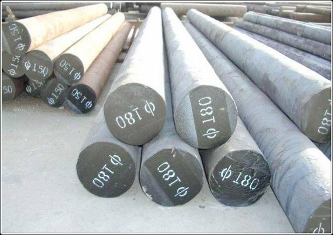 Круг стальной д.180 мм ст.60С2А, фото 2
