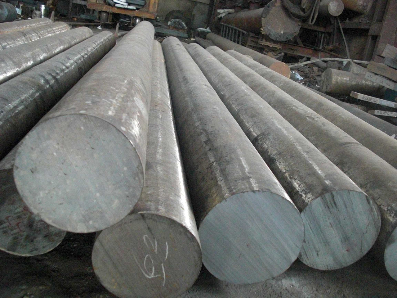 Круг стальной д.230 мм ст.20
