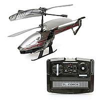Игрушечный Вертолет на Ик-управлении Spy Cam 3 с камерой (на аккум.), фото 1
