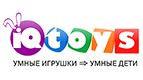 """Магазин развивающих игрушек - """"IQtoys"""""""
