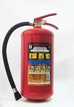 Огнетушитель порошковый ОП-4 (В.С.Е.)