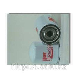 Масляный фильтр Fleetguard LF3622SC