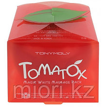 "Томатная маска ""Tomatox Magic White Massage Pack"", 80гр"