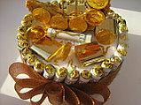 Сладкий подарок. Доллар. Creativ 1563, фото 2