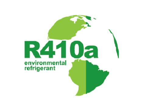 Газ R410a