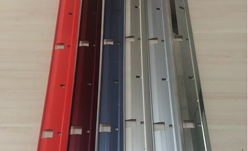 Цвет корпуса кондиционера Chigo серии Alba