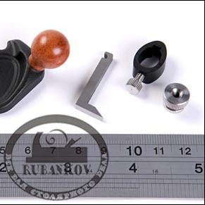 Нож для грунтубеля Veritas Miniature Router Plane, 3мм (1/8')