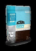 Сухой корм для щенков мелких пород Acana Heritage PuppySmallBreed