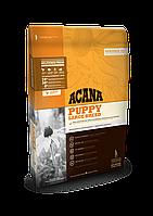 Acana Heritage Puppy Large Breed сухой корм для щенков крупных и гигантских пород