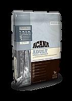 Сухой корм для собак мелких пород Acana Heritage Adult Small Breed