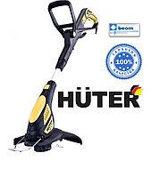 Электрический триммер Huter GET- 600 гарантия, купить в Алматы