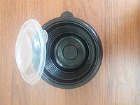 Тарелка суповая с крышкой 0,5 л 1*50