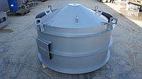 Формы для производства колодезных колец Кольцо-КС-15-9, фото 1