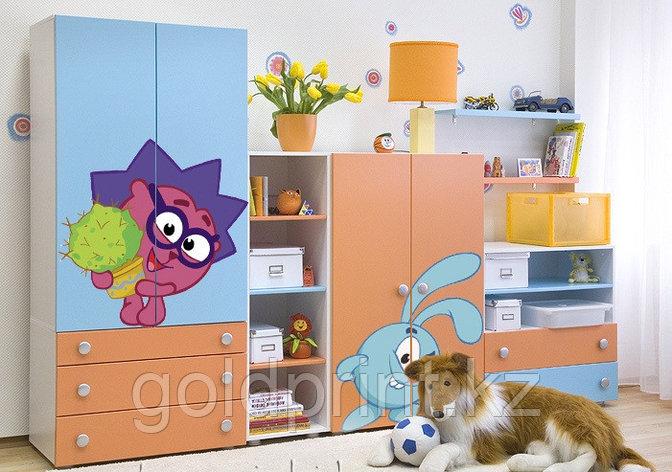 УФ Печать на Детской мебели, фото 2
