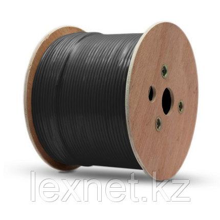 "UTP cat.5e PVC 4x2x1/0.52 мм.305 м/б (АО ""Казэнергокабель) , фото 2"