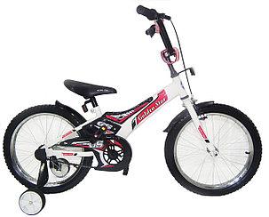 """Велосипеды детский GoldenStar Saddle style 16"""", фото 2"""