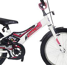 """Велосипеды детский GoldenStar Saddle style 16"""", фото 3"""