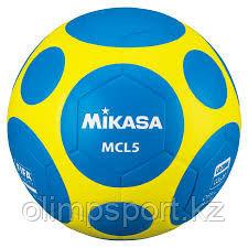 Мяч футбольный Mikasa MCL5