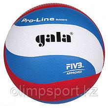 Мяч волейбольный Gala Pro-Line FIVB
