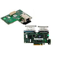 GC281 Контроллер Dell DRAC IV Remote Access Controller LAN Modem For PowerEdge 1800 1850 2800 2850