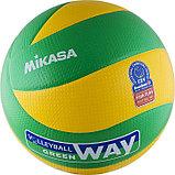 Мяч волейбольный MIKASA MVA200CEV, фото 2