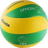 Мяч волейбольный MIKASA MVA200CEV, фото 3