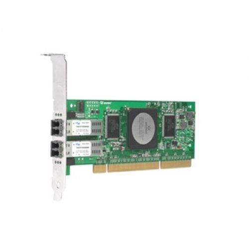 QLE2460-CK FC Qlogic QLE2460 Single Port FC HBA, Multimode Optic LC, 4G, PCI-e