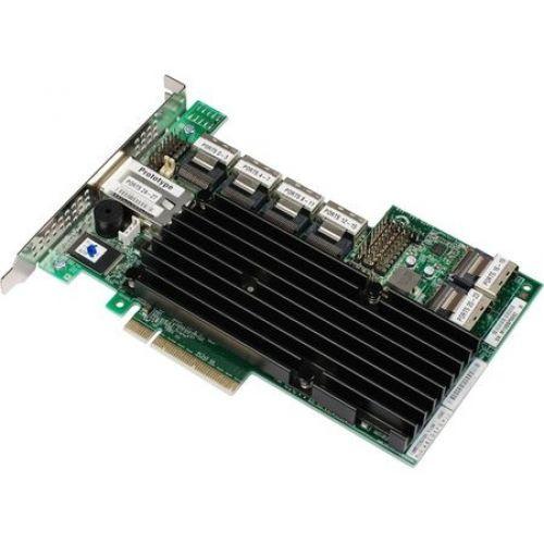 9280-8E LSI 8-Port Out, 6Gb/s SAS, Pcle 2.0 8X HBA; RAID0/1/10/5/6; 512M