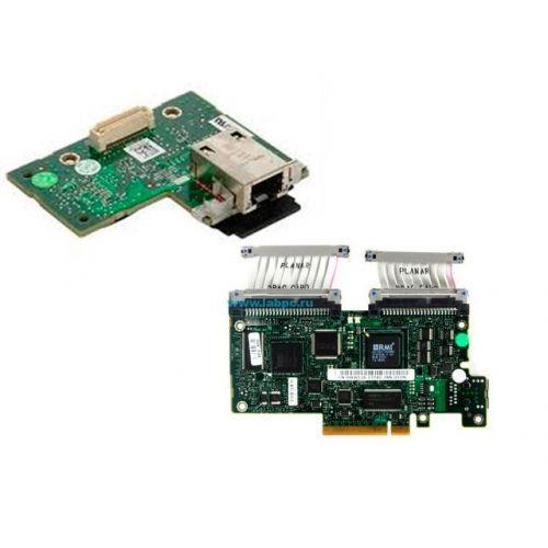 92DYP Контроллер Dell DRAC III Remote Access Controller LAN Modem PCI/PCI-X For PowerEdge