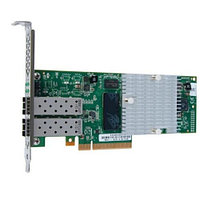 QLE3242-CU-CK Qlogic Dual-port 10GbE Ethernet to PCIe Intelligent Ethernet Adapter with empty SFP+ cages