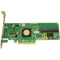 SAS3801E LSI Контроллер SAS SAS3801E Ext-2xSFF-8088 8xSAS/SATA U300 PCI-E8x