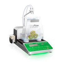 DiluFlow® Гравиметрический дилютер