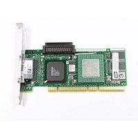 N5694 Контроллер RAID SCSI Dell PERC 320/DC ASR-2200S/64Mb 64Mb Int-1x68Pin Ext-2xVHDCI RAID50 UW320SCSI LP PCI/PCI-X