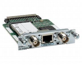 Cisco HWIC-3G-CDMA