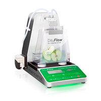 DiluFlow® Pro Гравиметрический дилютеры
