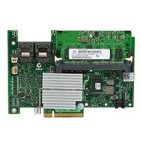 405-AAEJ Dell PERC H730 Controller (RAID 0-60), 1GB Non-Volatile Cache, Mini-Type, 12Gb/s (SAS3.0), SAS/SATA/SSD HDD support