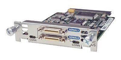 Cisco WIC-2A/S