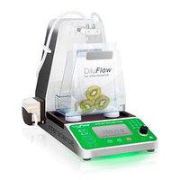 DiluFlow® Elite Гравиметрический дилютер