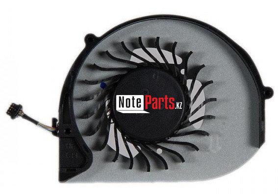 Вентилятор для ноутбука Acer Aspire S3-391, фото 2