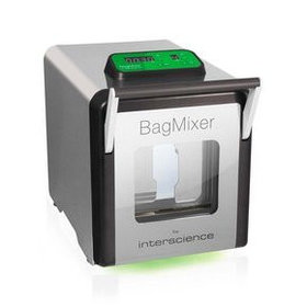 BagMixer® Линейка лабораторных блендеров