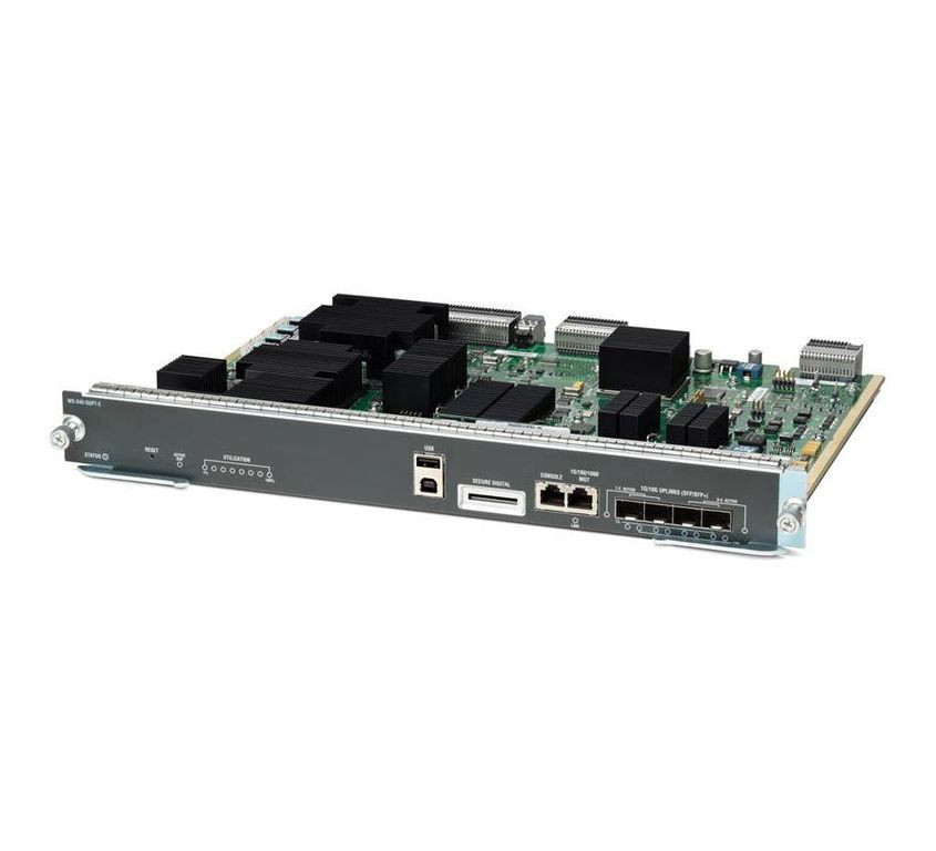 Cisco WS-X45-SUP7L-E