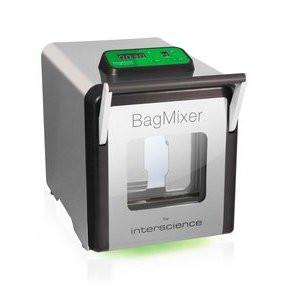 BagMixer® 400 Лабораторные блендеры на 400 мл